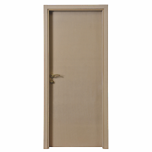 Porta da interno battente saint germain grezza 70 x h 210 - Porte da interno leroy merlin ...